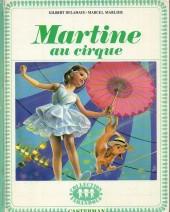 Martine -4a69- Martine au cirque