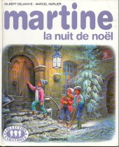 Martine -41a- Martine, la nuit de Noël