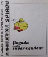 Le flagada -15MR1551- Flagada contre Super-Vendeur