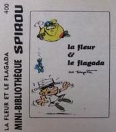 Le flagada -16MR1558- La Fleur & le Flagada