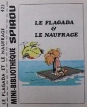 Le flagada -19MR1582- Le Flagada & le Naufragé
