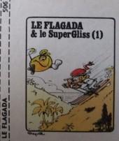 Le flagada -27MR1681- Le Flagada & le SuperGliss (1)