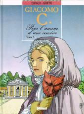 Giacomo C. -5- Pour l'amour d'une cousine