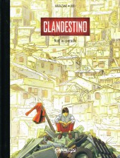 Clandestino (Marazano/Bufi) -1TL- Noël au paradis