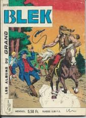Blek (Les albums du Grand) -373- Numéro 373