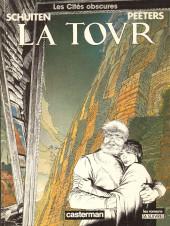 Les cités obscures -3- La Tour