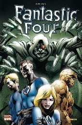Fantastic Four (100% Marvel - 1999) -3a- La Fin