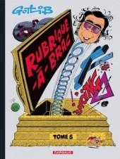 Rubrique-à-Brac -5b2012- Tome 5
