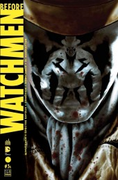 Before Watchmen -3- Volume 3