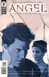 Angel (1999) -1- Surrogates 1/3
