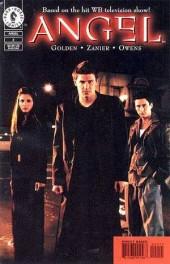 Angel (1999) -2- Surrogates 2/3