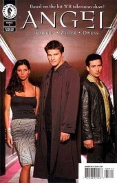 Angel (1999) -3- Surrogates 3/3