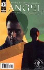 Angel (1999) -6- Garthly possessions 2/3
