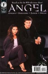 Angel (1999) -10- Strange bedfellows 1/2