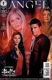 Angel (1999) -15VC- Past lives 1/2