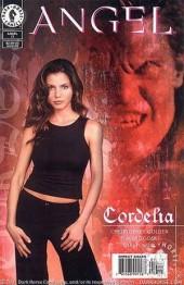 Angel (1999) -17- Cordelia