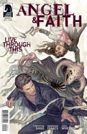 Angel & Faith (2011) -2- Live through this 2/4