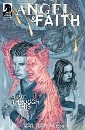 Angel & Faith (2011) -3- Live through this 3/4