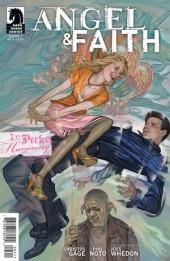 Angel & Faith (2011) -5- In perfect harmony