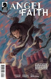 Angel & Faith (2011) -9- Daddy issues 4/4