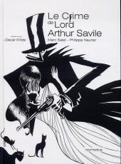Le crime de Lord Arthur Savile - Le Crime de Lord Arthur Savile