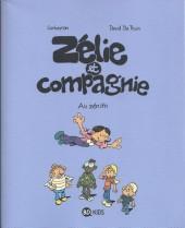 Zélie et Compagnie (2e série) -10- Au zénith