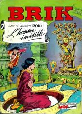 Brik (Mon journal) -78- Le voilier du Diable