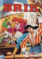 Brik (Mon journal) -87- La malédiction