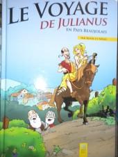 Le voyage de Julianus en Pays Beaujolais - Le Voyage de Julianus en Pays Beaujolais