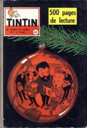 (Recueil) Tintin (Album du journal - Édition française) -42- Tintin album du journal