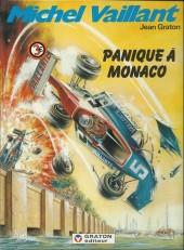 Michel Vaillant -47a1993- Panique à Monaco