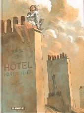 Hôtel Particulier (Sorel) - Hôtel Particulier