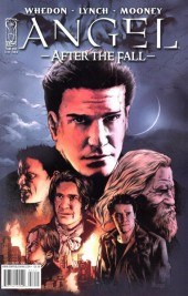 Angel: After the Fall (2007) -14- After the fall part 14