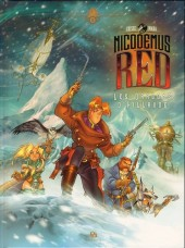 Nicodémus Red