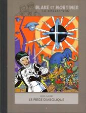 Blake et Mortimer - La collection (Hachette) -9- Le piège diabolique