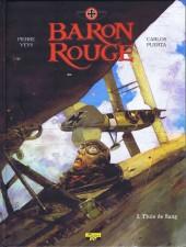 Baron Rouge (Puerta) -2- Pluie de Sang