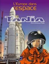 Tania -5INT- L'europe dans l'espace