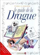 Le guide -7b03- Le guide de la drague