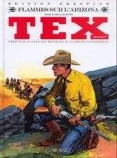 Tex (Spécial) (Clair de Lune) -5- Flammes sur l'arizona