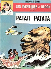 Néron et Cie (Les Aventures de) (Érasme) -31- Patati patata