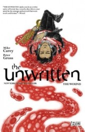 Unwritten (The) (2009) -INT07- The Wound