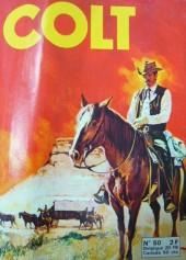 Colt -50- Les diamants de Charring Hills