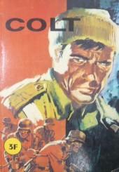 Colt -Rec06- Album N°6
