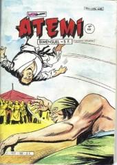 Atemi -161- Frida