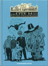 Cité 14 - Saison 2 - Tome INT