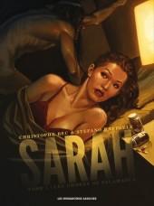 Sarah -1a2013- Les Ombres de Salamanca