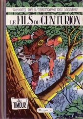 Les timour -6- Le fils du centurion