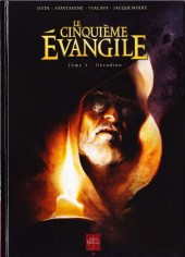 Le cinquième évangile -3- Hérodion
