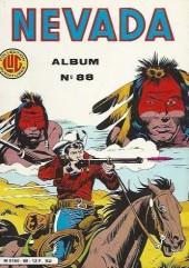 Nevada (LUG) -Rec88- Album N°88 (du n°461 au n°463)