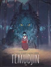 Temudjin